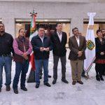 Piden Morena, PRI y JPV respetar acuerdos de la Jucopo