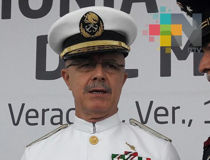 Demolición de la unidad habitacional Armada de México culminará en octubre