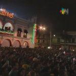 Cinco mil personas asistirán al zócalo de Veracruz para dar el Grito de Independencia