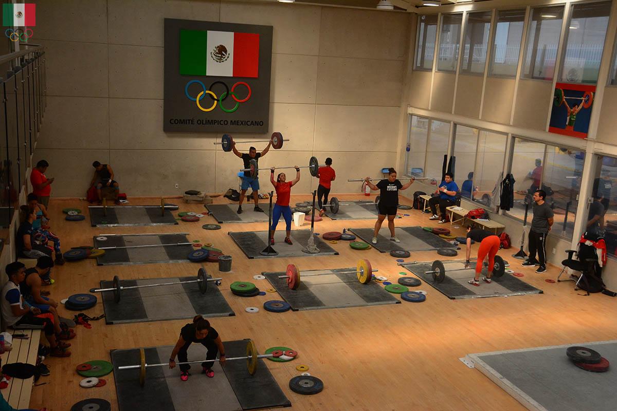 Halteristas viajan este domingo al Campeonato deGuatemala