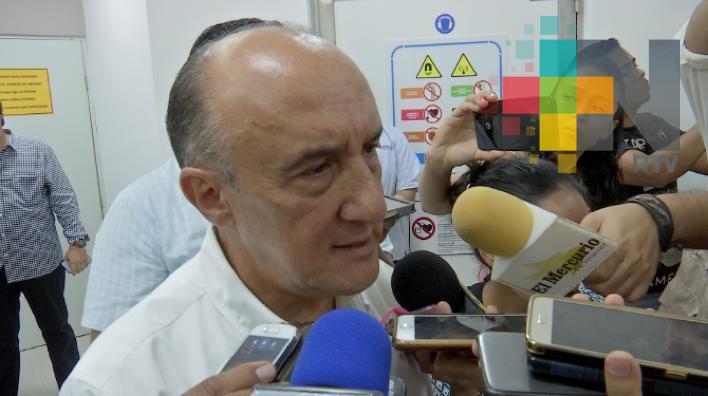 Listas, brigadas del Sector Salud de Veracruz para ayudar en zonas de desastre