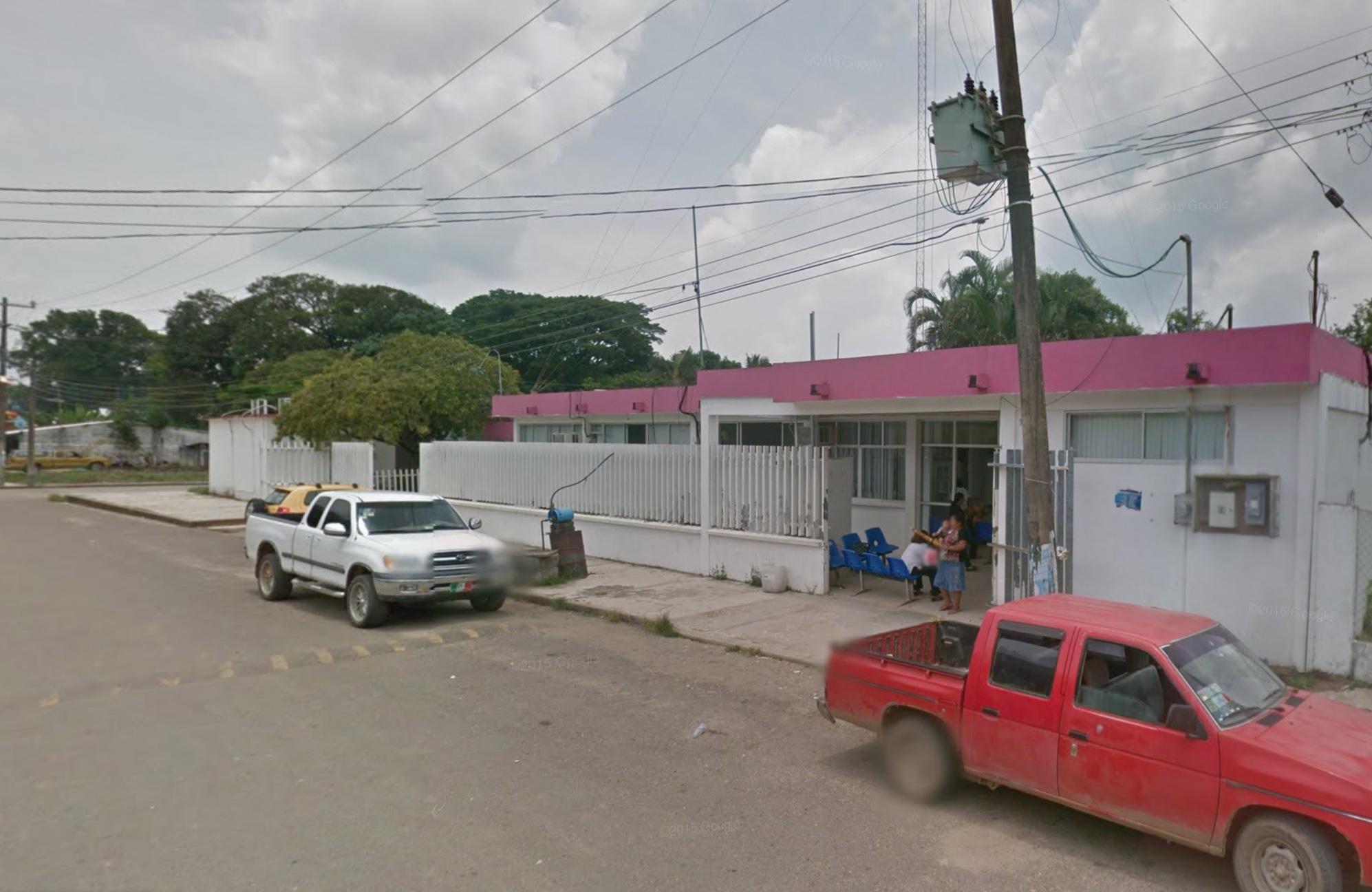 Hospital de Suchilapan, en el sur, con afectaciones por temblor de este sábado con epicentro en Oaxaca: Gobernador Yunes