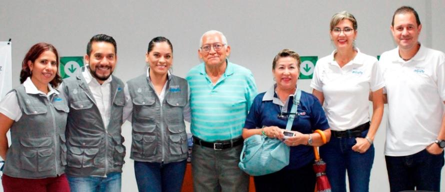 Apoya IVD a equipo Fut Sala de Síndrome de Down