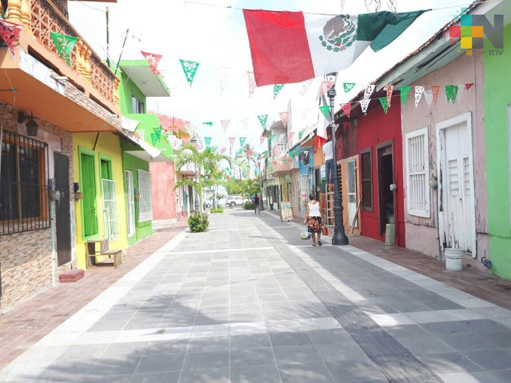 """El barrio de la Huaca realizó su tercer festival """"De la Gorda y la Picada"""""""