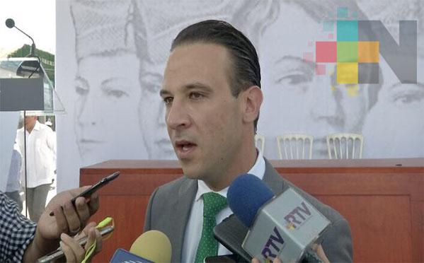 Nombramiento del fiscal anticorrupción estará apegado a la legalidad: De Unanue Abascal