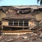 Prioritario dar apoyo a niños afectados por sismo en México, pide UNICEF