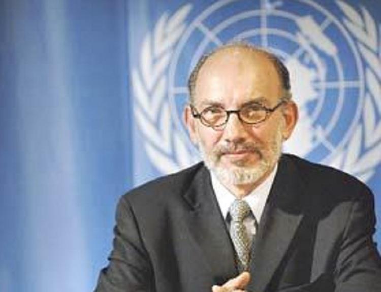 El Ejecutivo Federal designa nuevo Subsecretario para América Latina y el Caribe
