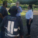Reporta diputada Mariana Dunyaska saldo blanco en el Distrito de Medellín