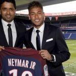 Investigan a PSG por fichajes de Neymar y Mbappé