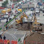Determina SFP observaciones a cuatro contratos de obra del Paso Exprés