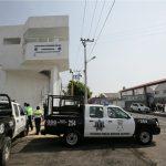 Vuelven a robar armas de la policía en Ecatepec