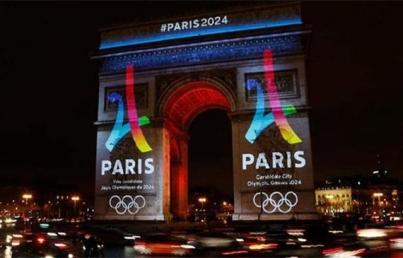 Macron, Hollande y Sarkozy celebrarán juntos Juegos Olímpicos de París