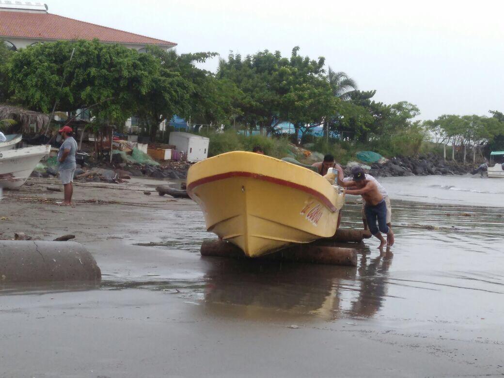 Importación de pescados y mariscos es cada vez mayor