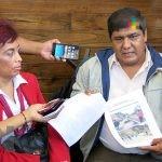 Pobladores de Atzalan piden al gobernador ayuda para reconstruir camino destruido por las lluvias