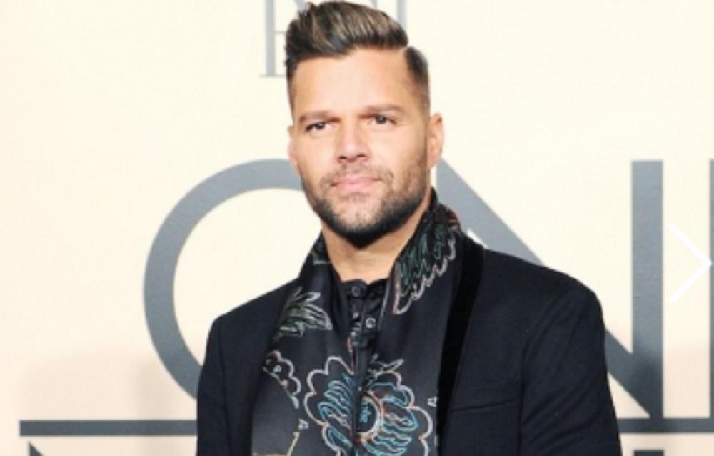 Ricky Martin confirma que ya está casado con Jwan Yosef