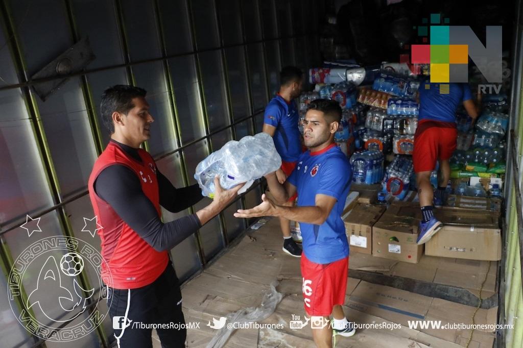 Los Tiburones Rojos respetan y apoyan la pausa en la Liga MX