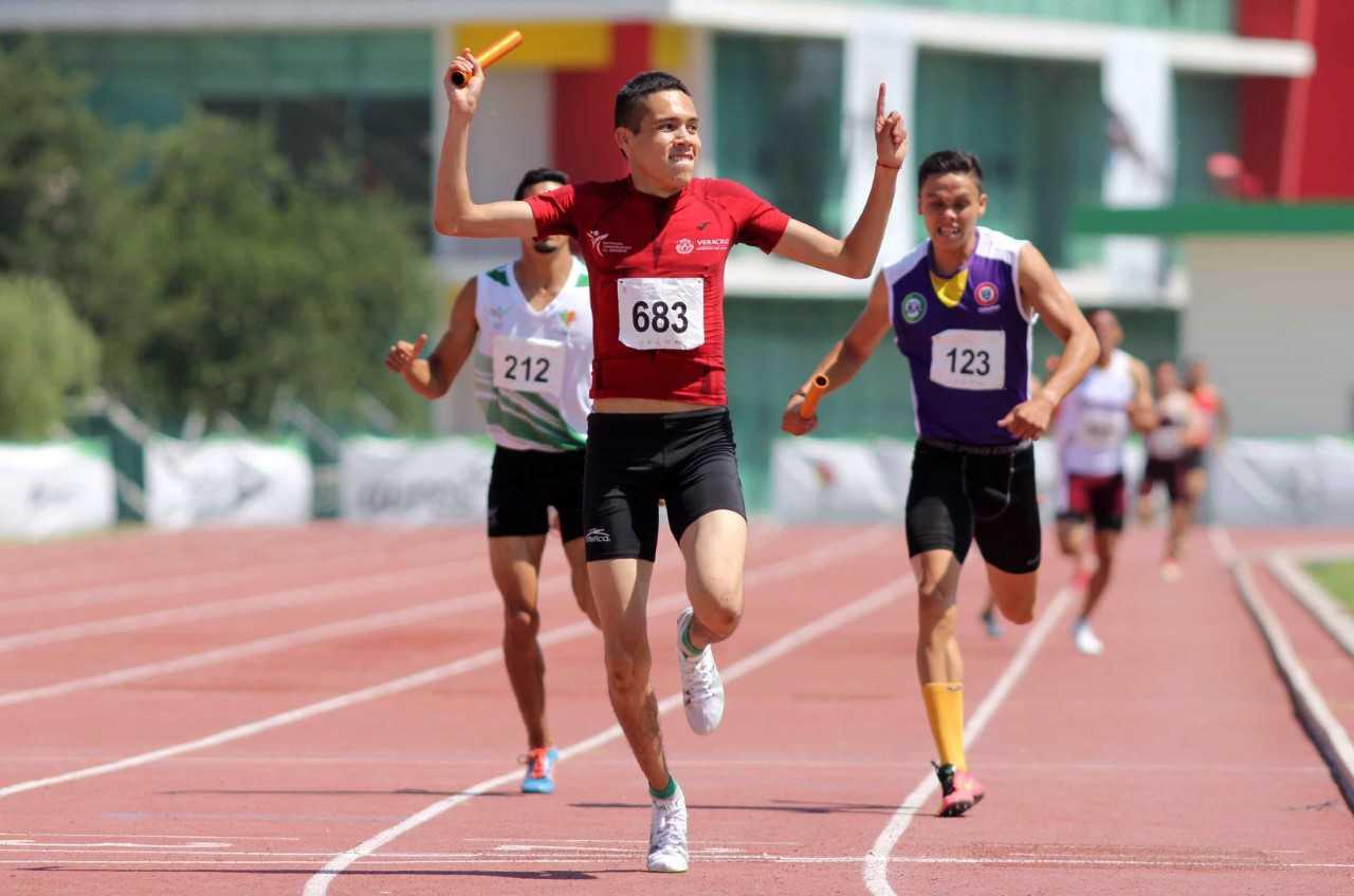 Preseleccionan diez veracruzanos en atletismo para Barranquilla 2018