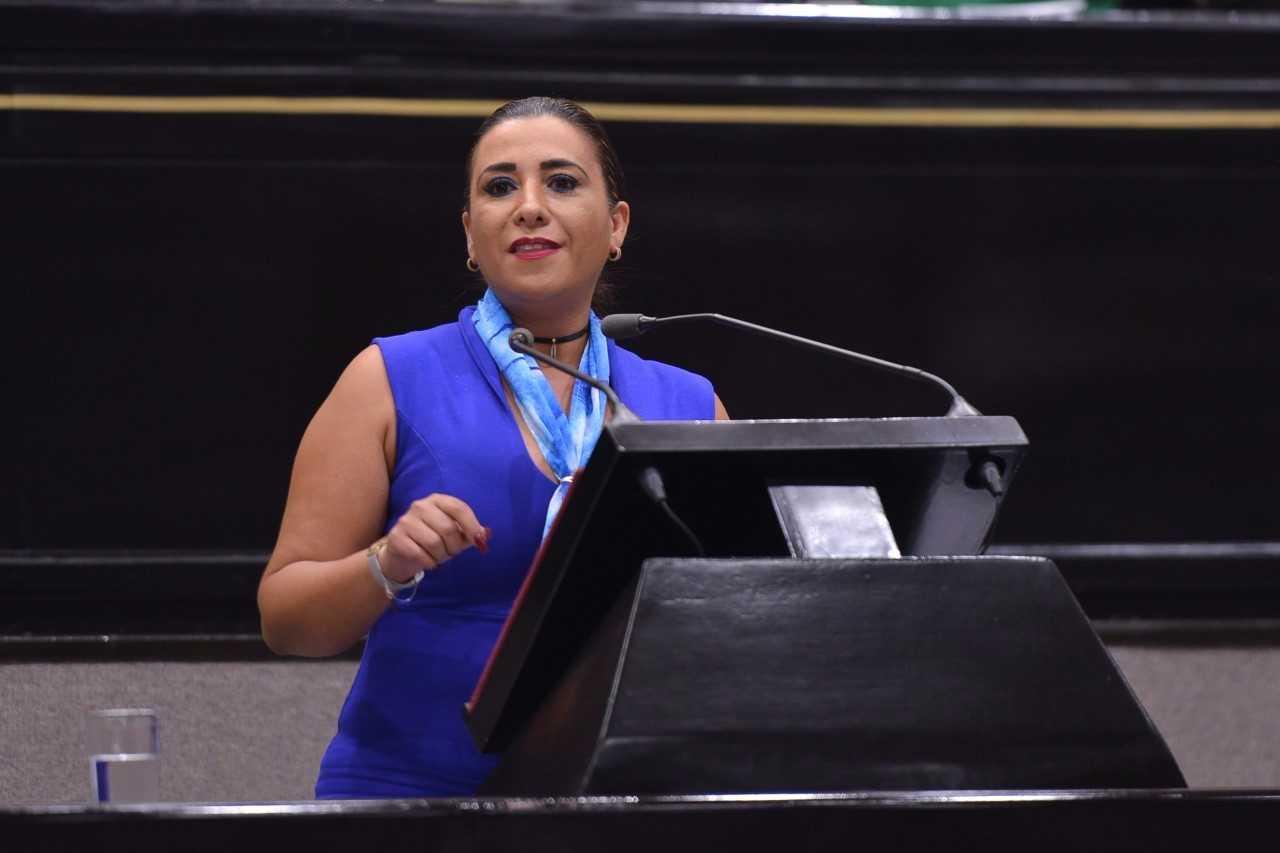 Presentan iniciativa para reformar y homologar Ley de Referendo, Plebiscito e Iniciativa Popular