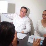 Firma Cinthya Lobato convenio con el Observatorio y la Contraloría Ciudadana