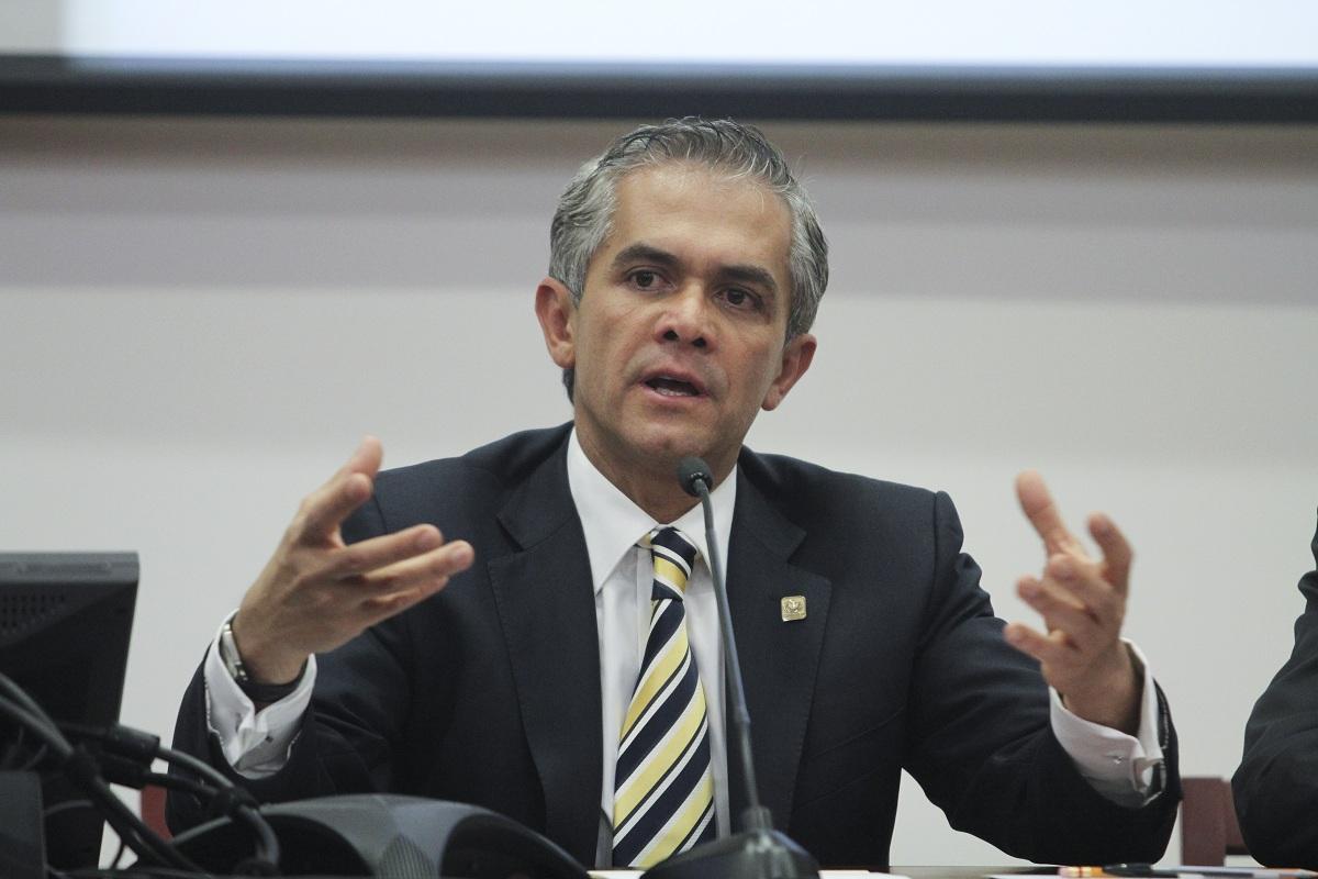 Se emitirá este jueves declaratoria de desastre para la CDMX: Mancera