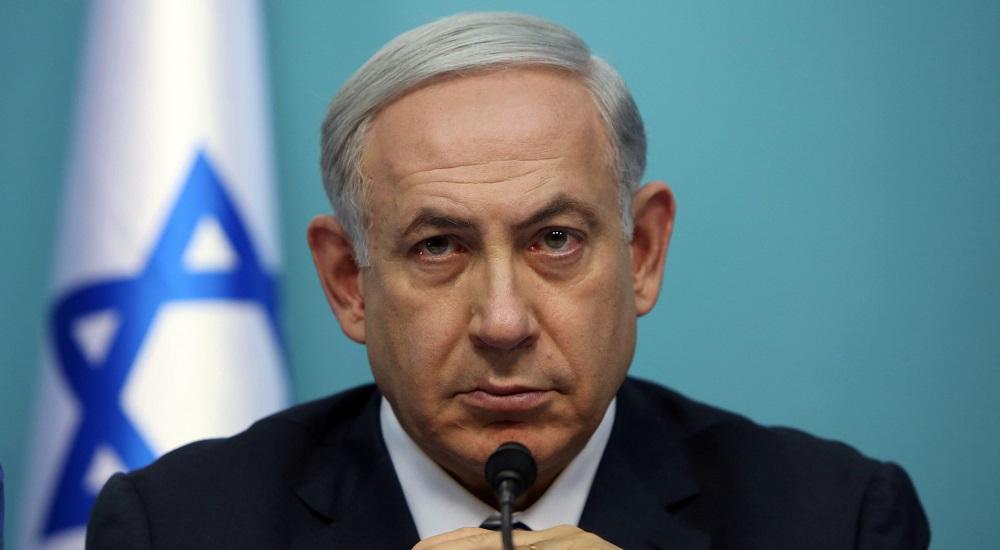 Miles de israelíes exigen a Netanyahu presentar su renuncia