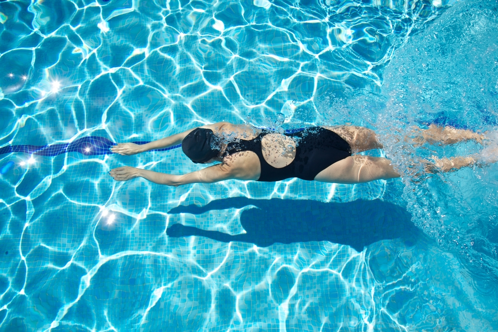 Convocan a torneo de natación en Minatitlán