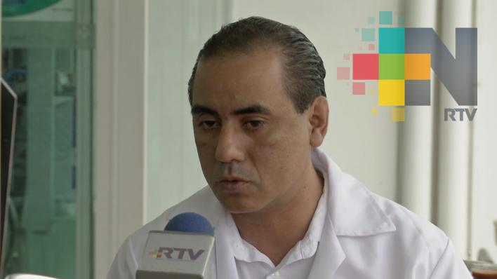 Nutriólogos de Veracruz llevarán laboratorio móvil de fórmula para bebés a zonas siniestradas