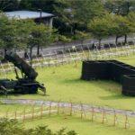 Japón despliega sistema antimisiles ante proyectiles norcoreanos
