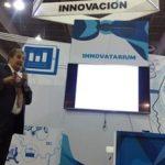 Participa Agencia Espacial Mexicana en Semana Nacional del Emprendedor