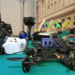 Mexicano desarrolla robot para ayudar en desastres naturales