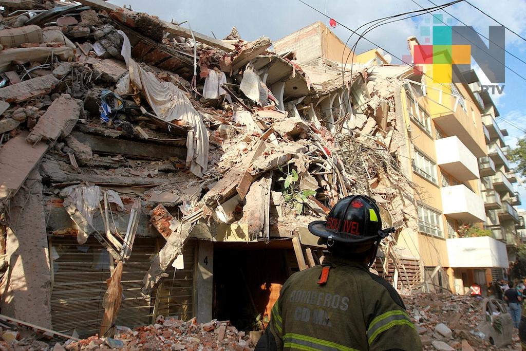 Gobierno federal entrega apoyos a más de 82 mil damnificados por sismo