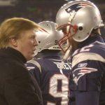 Tom Brady rompe con Trump en medio de polémica con la NFL