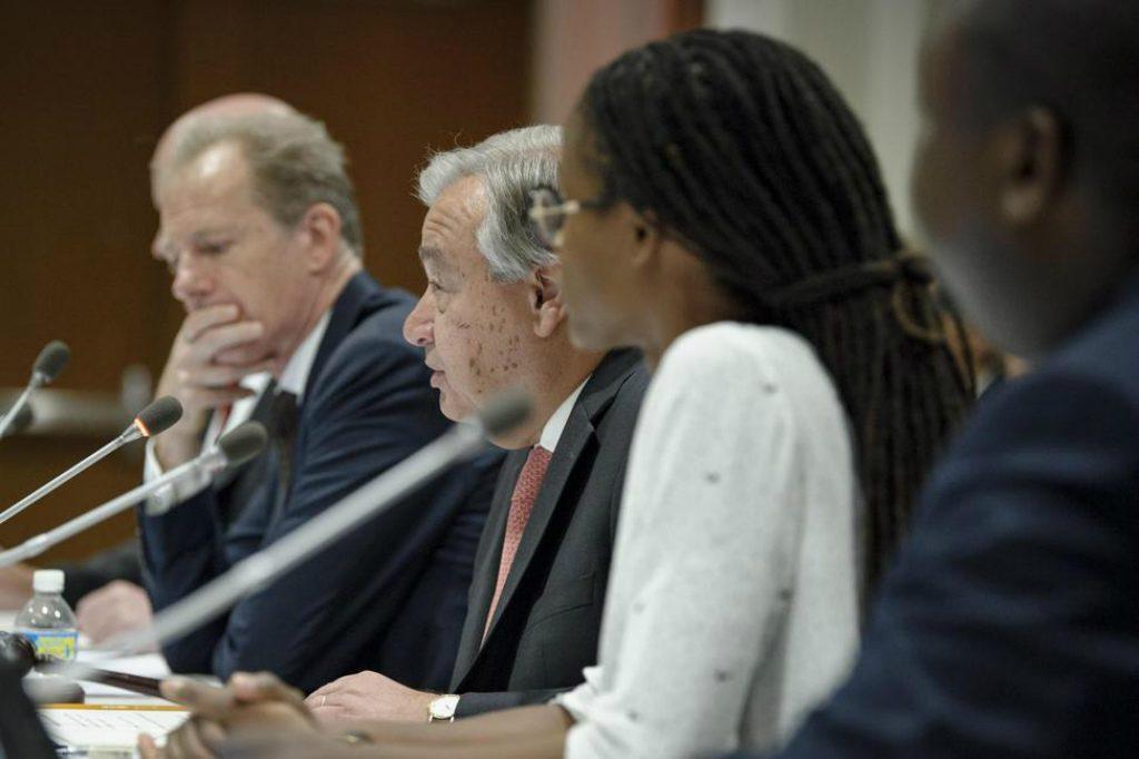 No hay lugar para la pena de muerte en el siglo XXI: Guterres