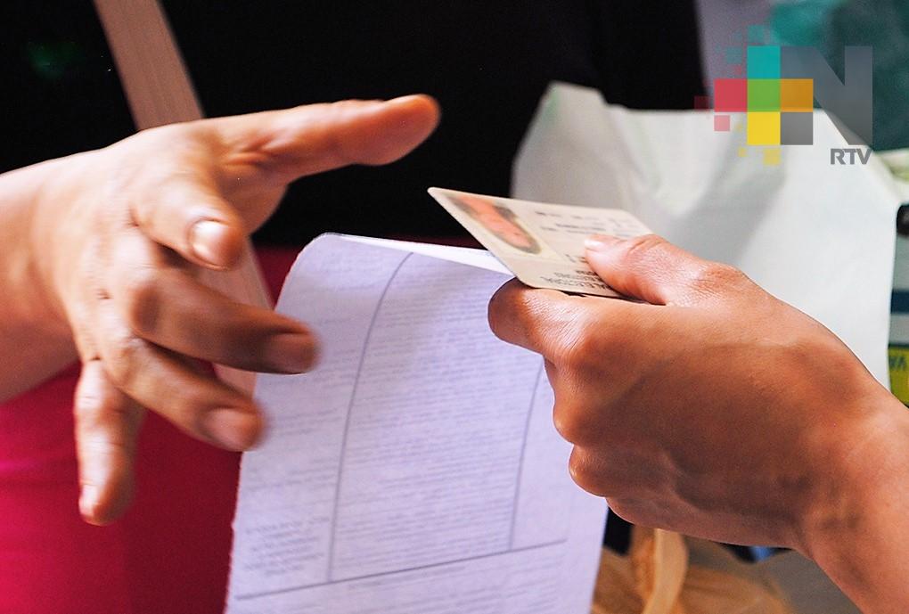 El 10 de febrero vence el plazo para tramitar credencial ante el INE