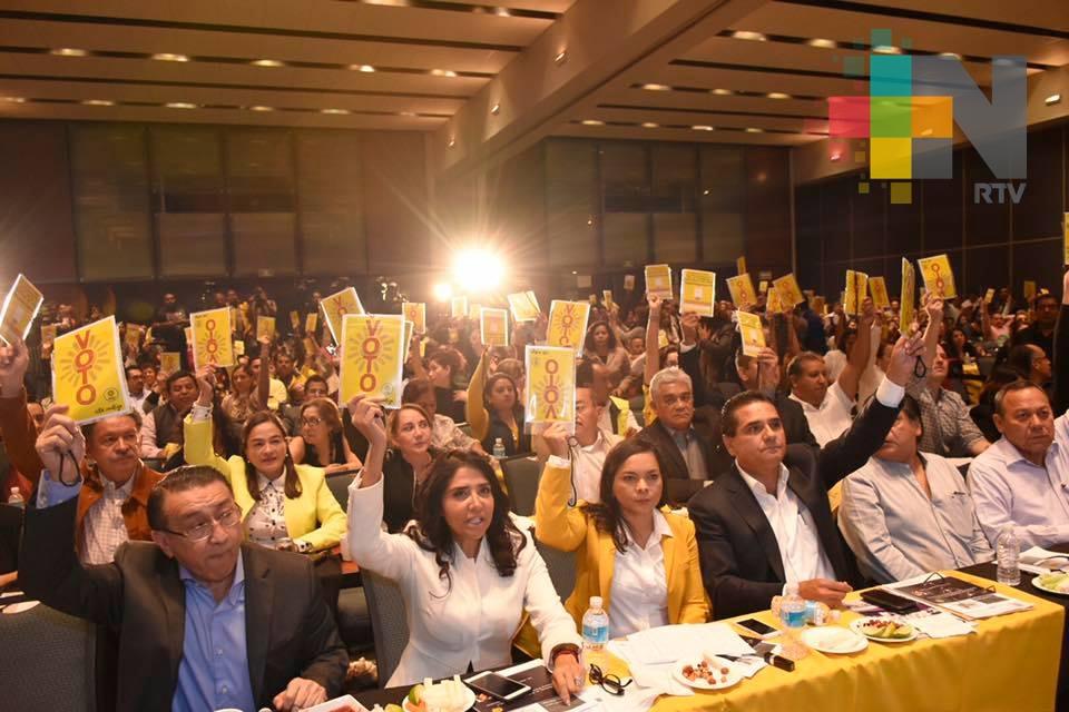 El sábado define el PRD su método de selección de candidatos para el 2018