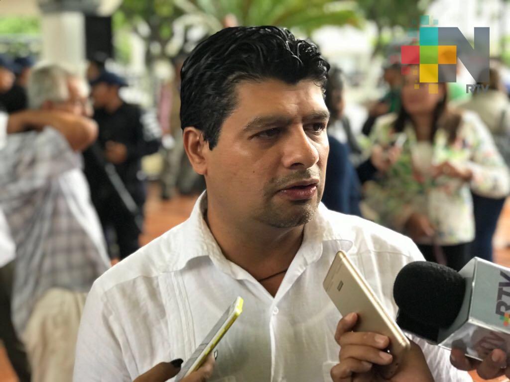 Caminos que comunican a Minatitlán con Hidalgotitlán han sido afectados por las lluvias