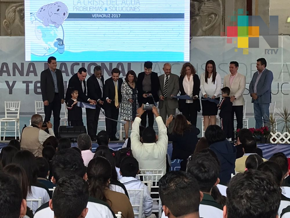 Normal Veracruzana sede de la XXIV Feria Nacional de Ciencia y Tecnología
