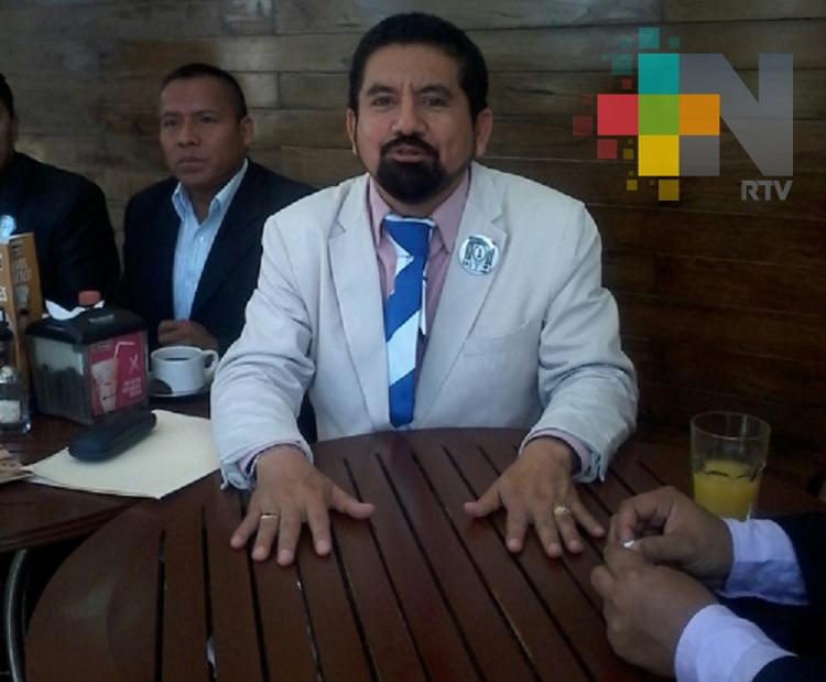 Estudiantes podrían realizar prácticas en Barra Veracruzana de Abogados