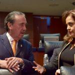 Con votación secreta resolverá el Senado caso de Santiago Nieto