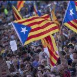 Abogados del Parlamento catalán rechazan declaración de independencia