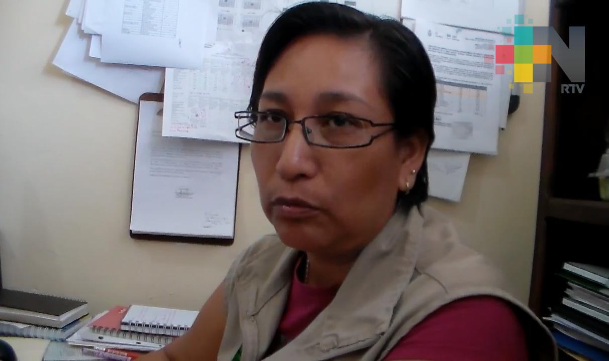 Autoridades toman medidas para evitar mayor contagio de conjuntivitis en región centro norte
