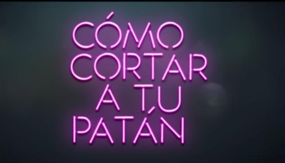 """Cinta """"Cómo cortar a tu patán"""", la más taquillera en cines de México"""