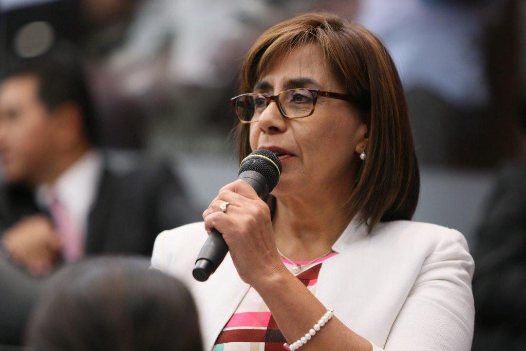 """Renuncia """"Cocoa"""" Calderón al PAN y busca candidatura independiente"""