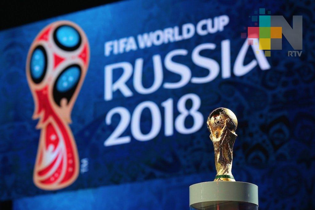 Suiza es el invitado 27 a la Copa del Mundo Rusia 2018