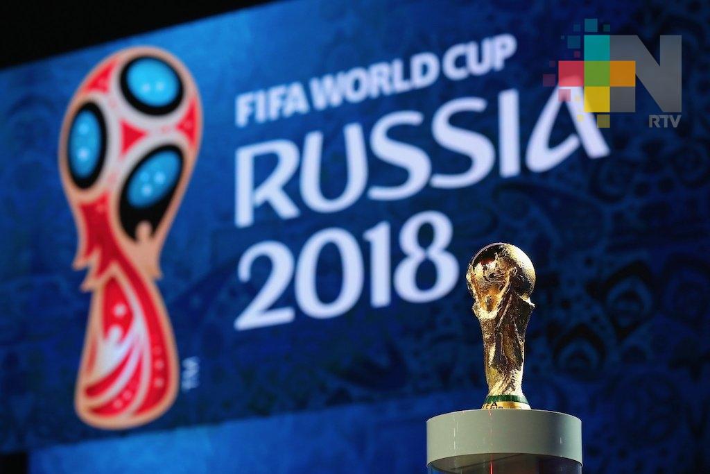 Estado Islámico amenaza con atacar Mundial de futbol Rusia 2018