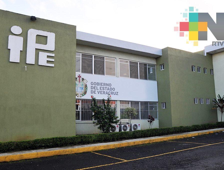 Con recursos suficientes para atender solicitudes de préstamos a derechohabientes: IPE