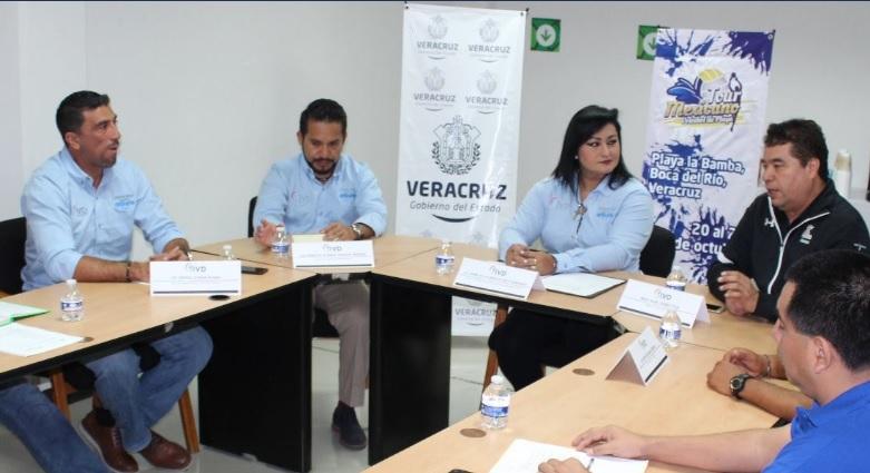 Lanzan convocatoria para Liga Institucional de Voleibol de Leyes de Reforma