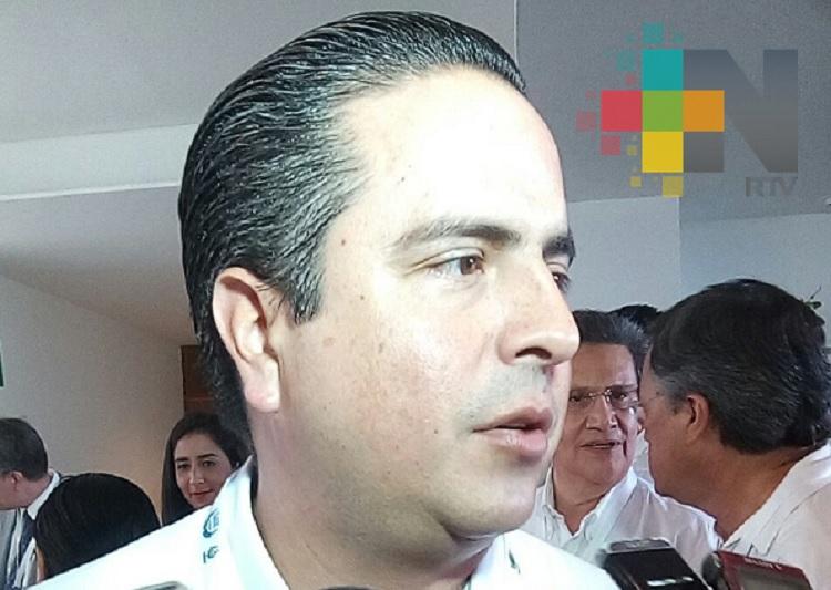 Alcalde de Coatzacoalcos confía en el reforzamiento de seguridad
