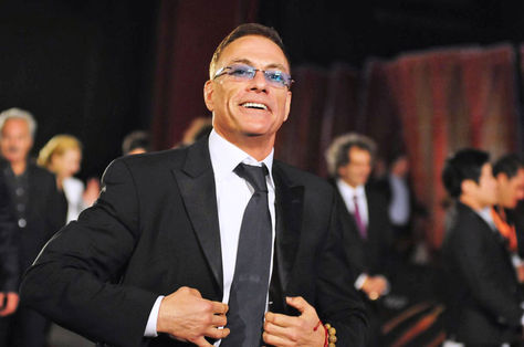 Actor Jean-Claude Van Damme será invitado especial en La Mole Comic Con