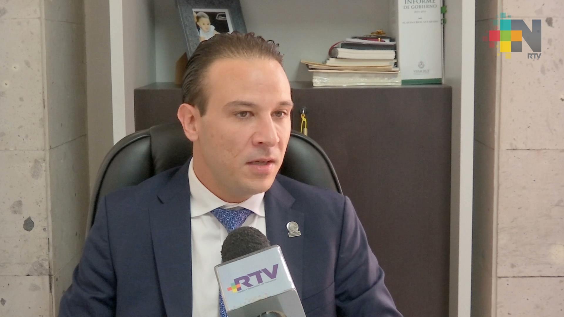 Sin presentarse ante Congreso quejas de alcaldes sobre proceso de entrega recepción
